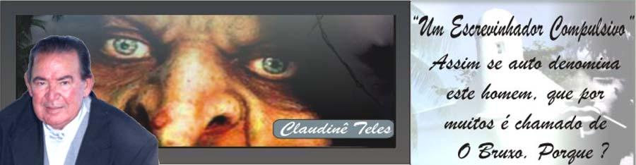 Claudinê Teles