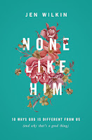 forthcoming: None Like Him