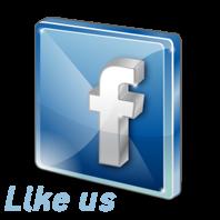 Like στο Facebook