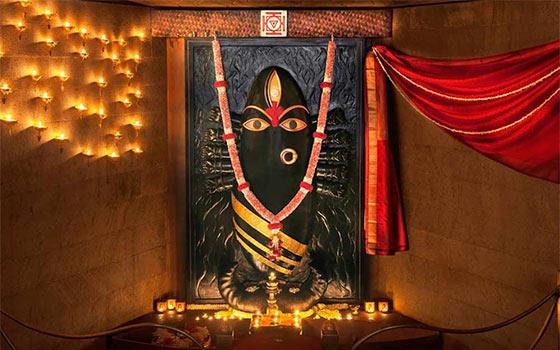 Linga Bhairavi Devi