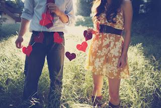 Gambar DP BBM Keren Hari Valentine 2016 untuk Kekasih Anda