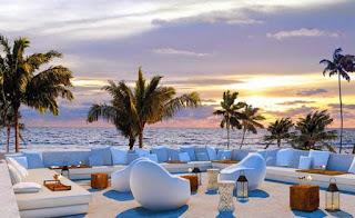 Wisata Pantai Nongsa Batam