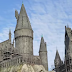 [ATUALIZADO] Quase pronto: Assista a um vídeo que mostra o castelo de Hogwarts, em Hollywood!