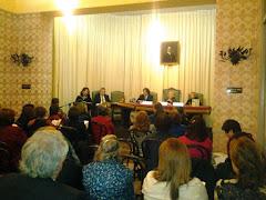 Antología internacional a la paz, para Italia
