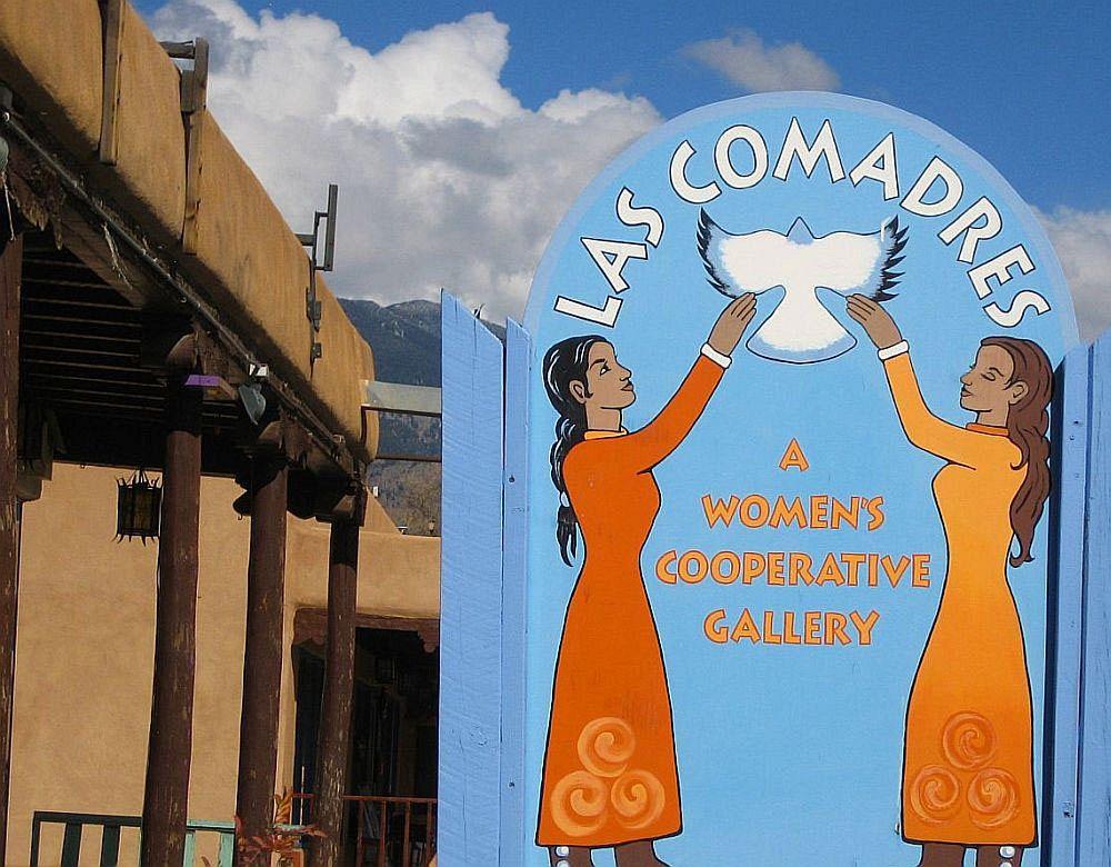 Imagenes Las Comadres