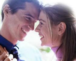Sepuluh Tanda Cinta Dalam Perkawinan