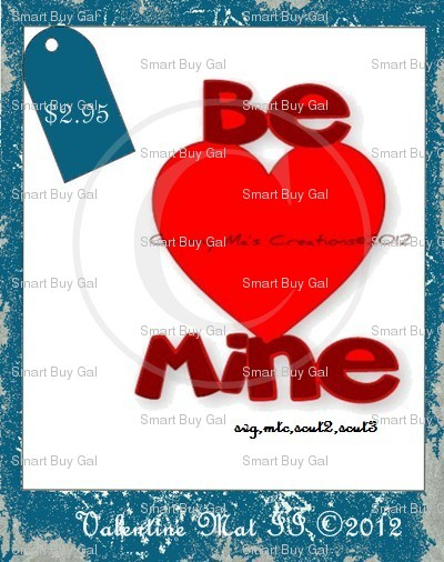 Smart Buy Gal S Downloads Svg Files Valentines
