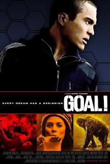 ¡Goool! La película (2005) Online