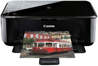 Canon PIXMA MG3122 Driver Download For Mac, Windows, Linux