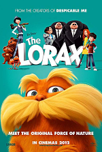فيلم The Lorax