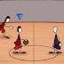 لعبة كرة السلة الحقيقية