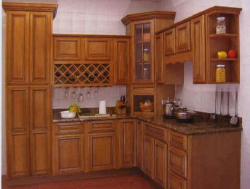 Attractive Design For Modern Kitchen Cabinet Gallery ... Modern Wooden Type  Of Kitchen Cabinet Gallery Modern Wooden Type Of .