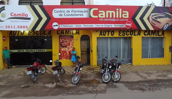CFC CAMILA