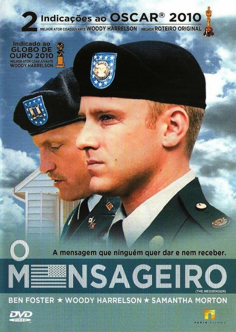O Mensageiro – Dublado (2009)
