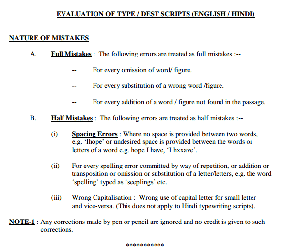test ignore essay Test and improve your knowledge of essay writing introduction with fun multiple choice exams you can take online with 'don't ignore everything else i said.