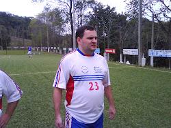 Alessandro Berwanger-Conselheiro Fiscal do Campestre
