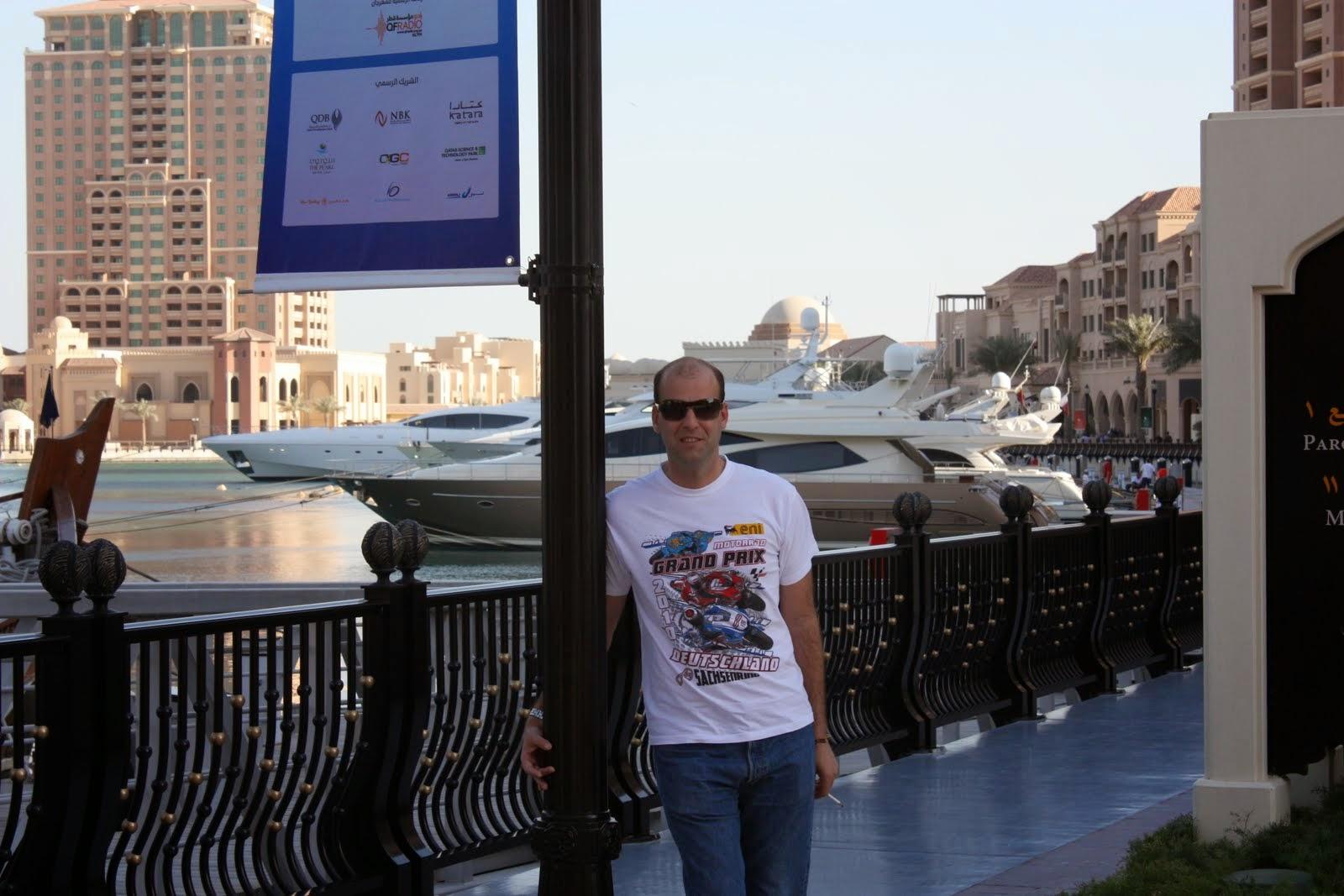 La Perla en Doha