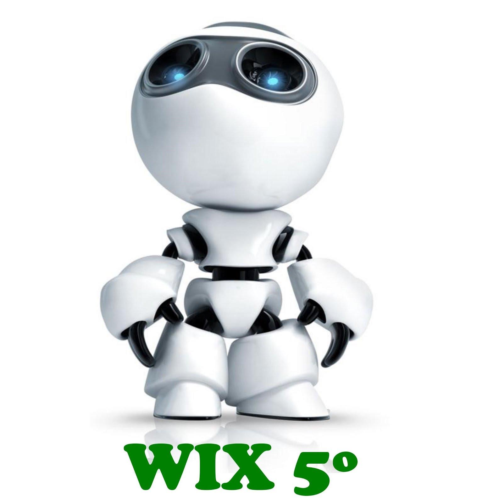 WIX 5º