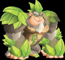 imagen de tarzape de monster legends