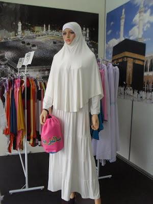 Glasuitor News Trend Baju Umrah Dan Ibadah Haji
