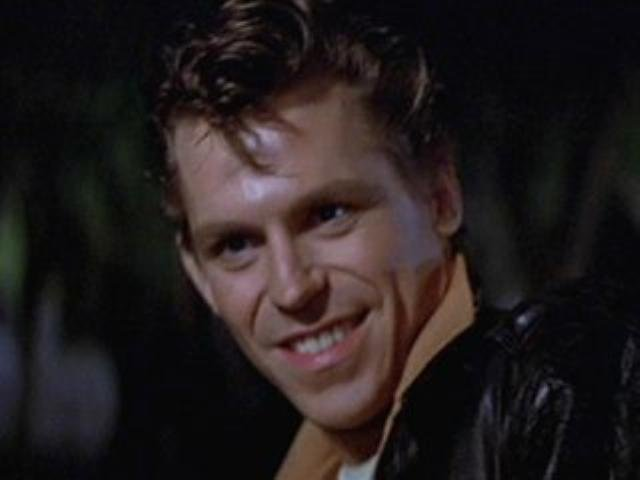 Consider, that Jeff conaway naked remarkable
