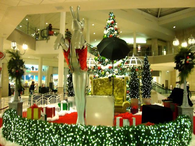 Crystal Mall Black Friday