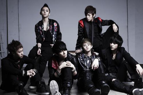 Biodata B2ST Boyband Korea