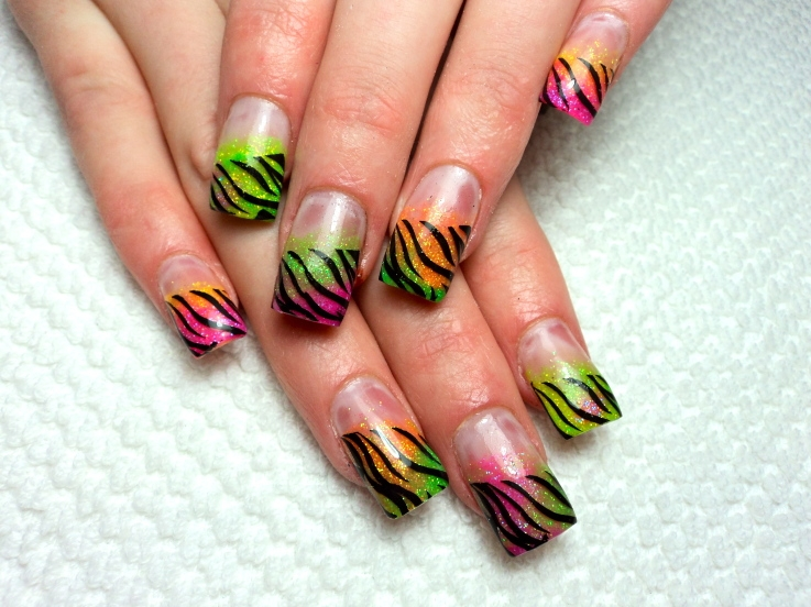 The Extraordinary Cute nail tip design ideas Digital Imagery