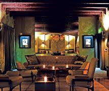 Ecomanta Night Hotel Pushes Envelope And Boundaries