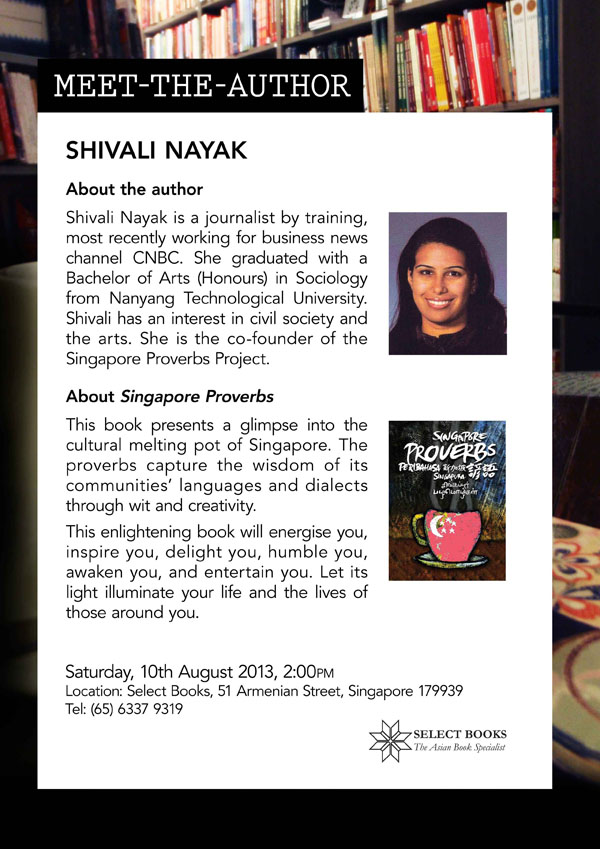 Single dating event singapore