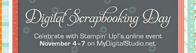 Free Digital Downloads for Digital Scrapbooking Online Event