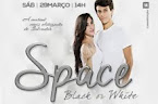 Space Black or White