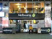 Melbourne Café