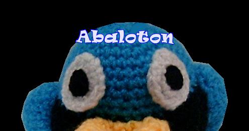 Abaloton - Magazine cover