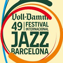 49 FESTIVAL INTERNACIONAL DE JAZZ DE BARCELONA
