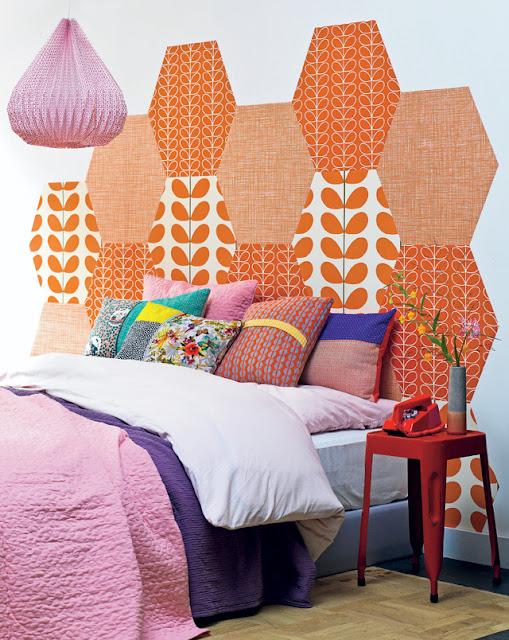 blog de decoração, como fazer cabeceira de cama, decoração de quarto de casal