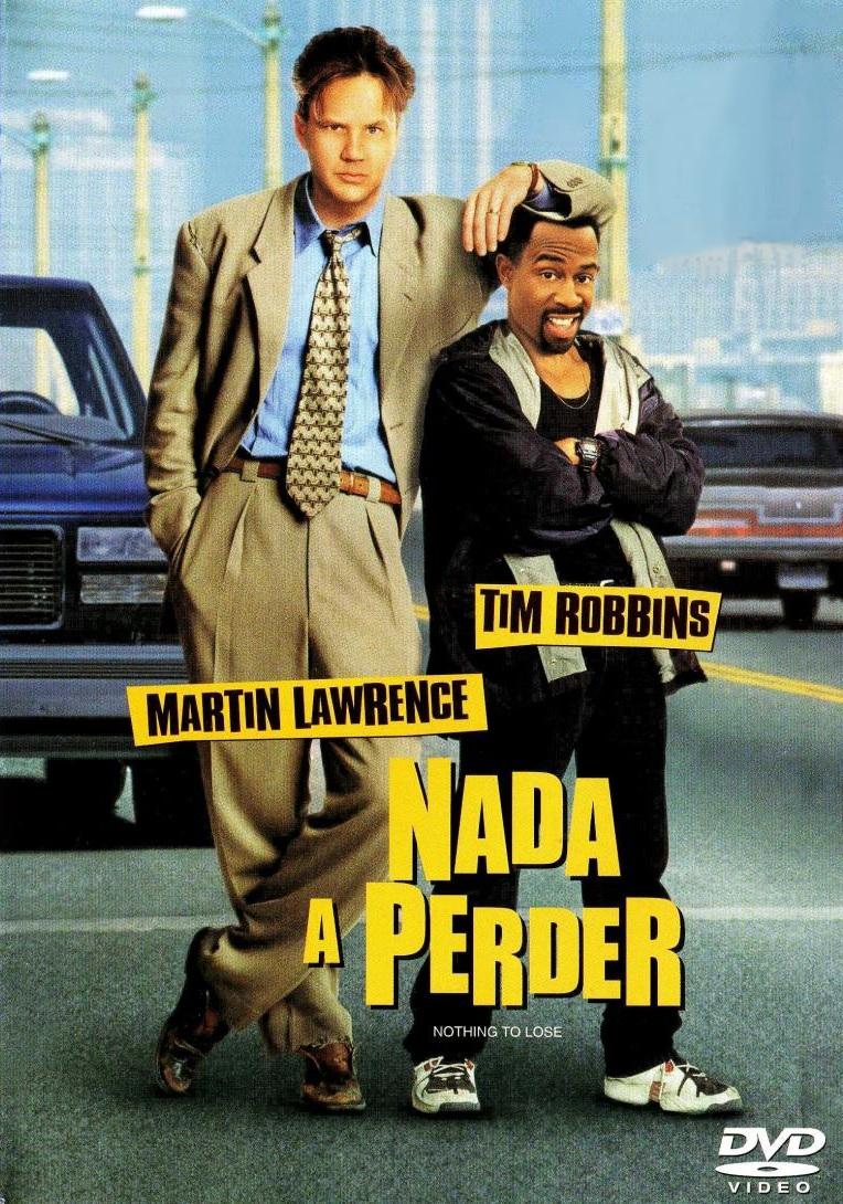 Nada a Perder – Dublado (1997)