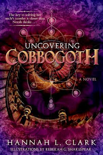 Uncovering Cobbogoth $25 Blog Tour