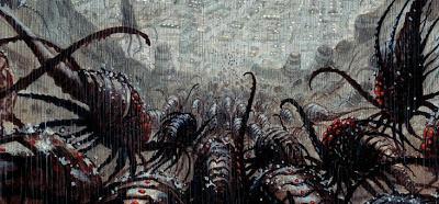 Orbital tome 1 - Créatures de la planète Senestam