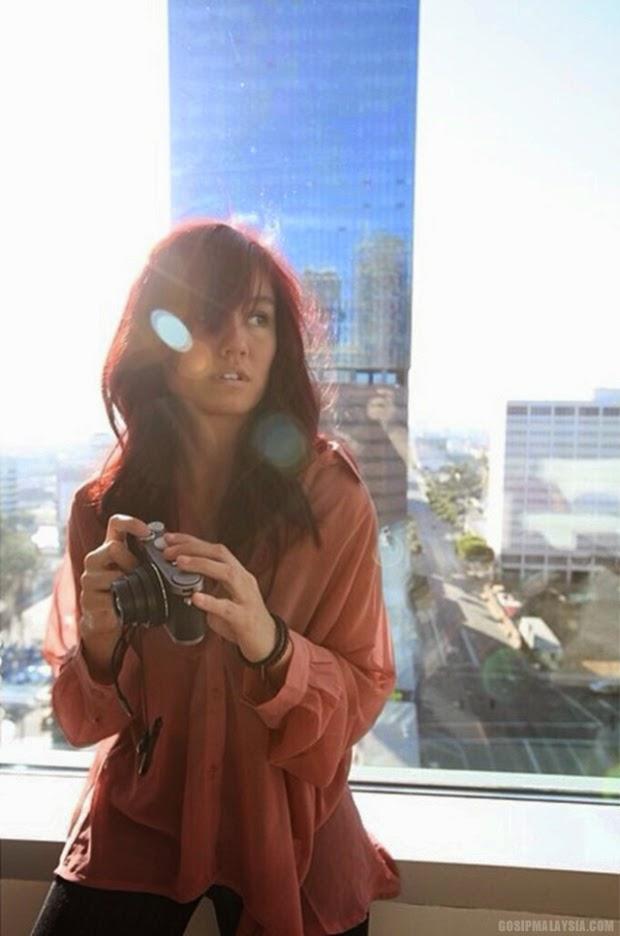 6 Gambar Kontroversi Agnes Monica Berbaju Jarang, info, terkini, hiburan, gosip, kontroversi, artis indonesia, agnes monica