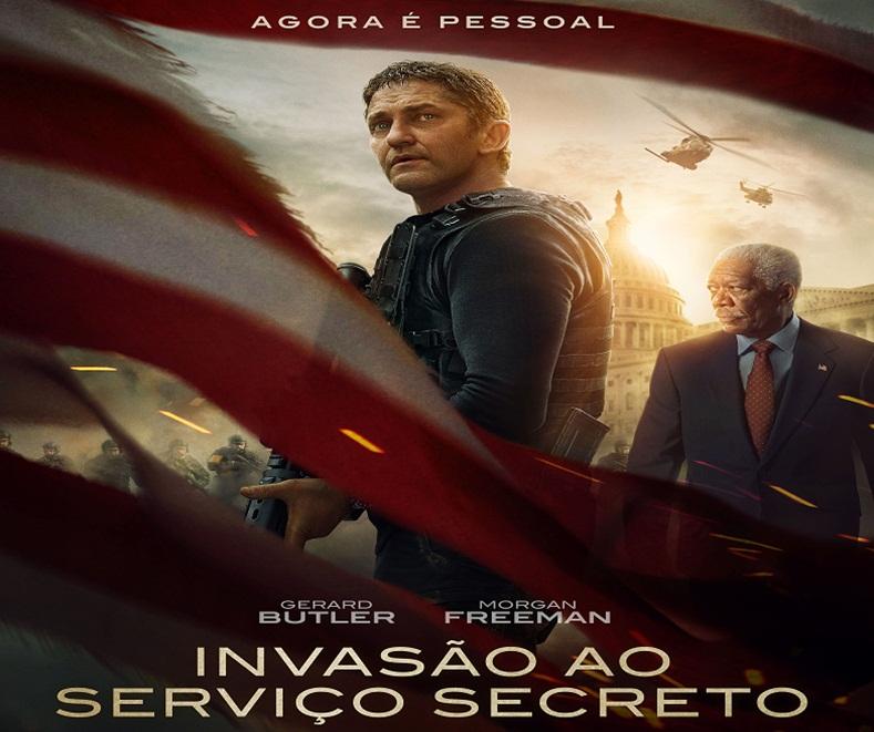 14 de novembro nos cinemas!