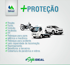 O seu bem mais protegido