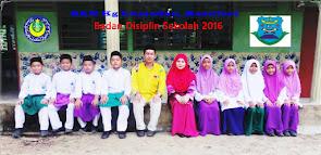 Badan Disiplin Sekolah