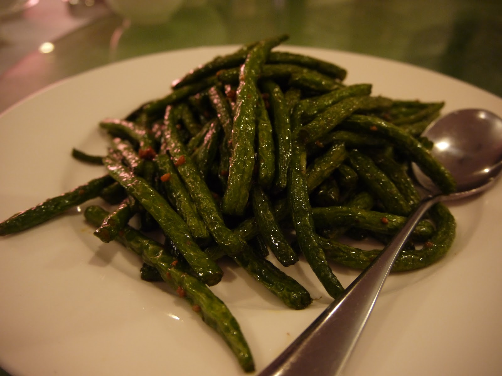 Quick Chop! - Chinese Garden Newton | The Chopping Board