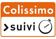 Livraison colissimo
