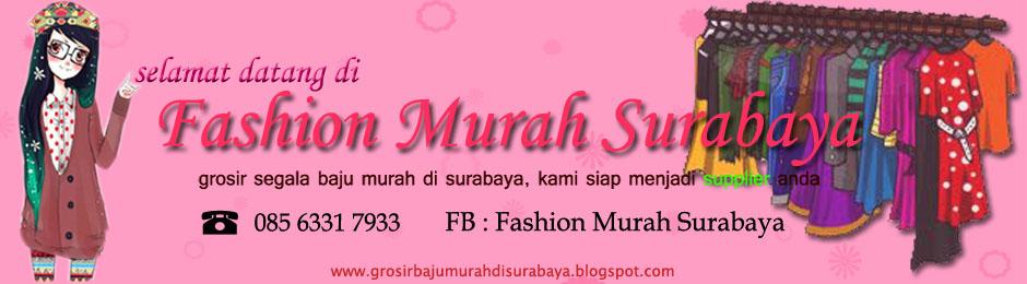 BUSANA MURAH SURABAYA | GROSIR MAXI DRESS - HARGA MURAH SURABAYA | JUAL BAJU MURAH SURABAYA