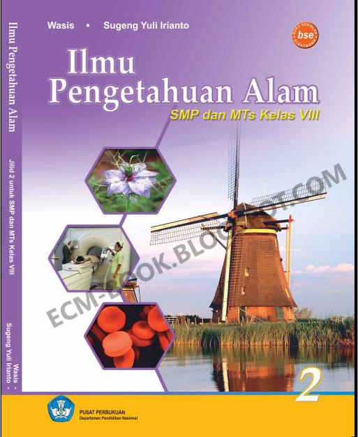 Buku Sekolah Elektronik Smp Kelas 8 Ipa