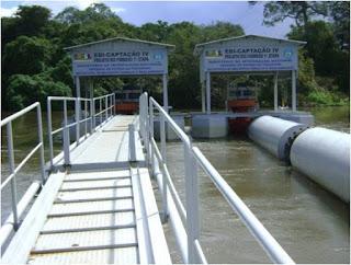 Projeto de irrigação no Tocantins terá investimento de R$ 110 milhões