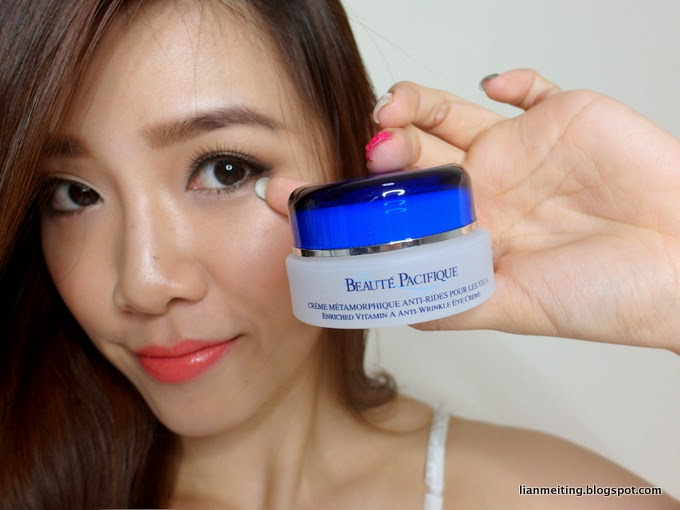 beaute pacifique super 3 booster reviews