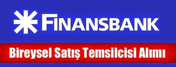 finansbank personel alımı